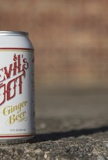 Devil's Foot 'Original' Ginger Beer (Case)