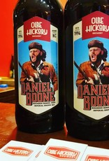 Olde Hickory 'Daniel Boone' Barrel-aged Imperial Brown Ale 22oz