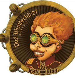 Jester King 'Das Wunderkind!' 750ml