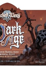 Wicked Weed 'Dark Age Coffee' 375ml