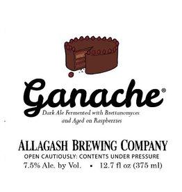 Allagash Brewing Co. 'Ganache' Dark Ale 375ml