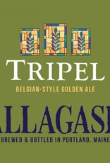 Allagash Brewing Co. 'Tripel' 750ml
