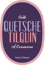 Tilquin 'Oude Quetsche' 375ml