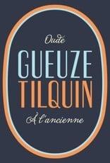 Tilquin 'Oude Gueuze' 750ml