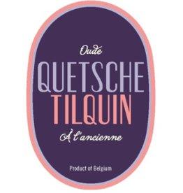 Tilquin 'Oude Quetsche' 750ml