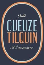 Tilquin 'Oude Geuze' 375 ml