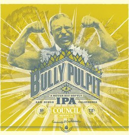 Council 'Bully Puplit' IPA 16oz (Can)