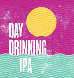 Council 'Day Drinking' Brut IPA 16oz (Can)