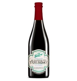 The Bruery 'So Happens Its Tuesday 2018' 750ml