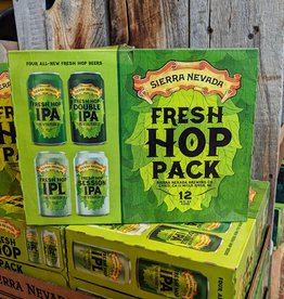Sierra Nevada 'Fresh Hop' Pack (Box of 12)