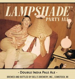 Bell's Brewery 'Lampshade Party' Ale 12oz Sgl
