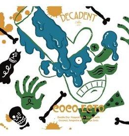 Decadent Ales 'Coco Ecto' 16oz (Can)