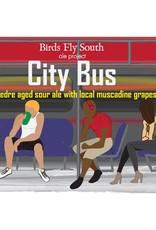 Birds Fly South Ale Project 'City Bus' Sour Ale 375ml
