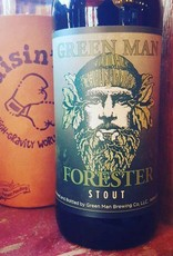Green Man Brewery Green Man 'Forester' Winter Ale 12oz Sgl