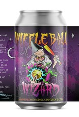 Bhramari 'WiffleBall Wizard' Hoppy Pils 12oz (Can)