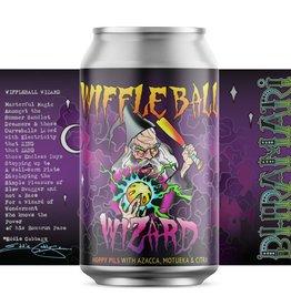 Bhramari 'WiffleBall Wizard' Hoppy Pils 12oz (Can)