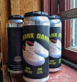 Heist 'Daaank Daniel' New England-style Pale Ale 16oz (Can)
