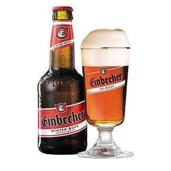 Einbecker 'Winter-Bock' 330ml