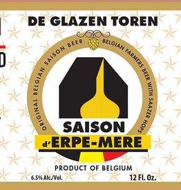 De Glazen Toren De Glazen Toren 'Saison d'Erpe' 16oz (Can)