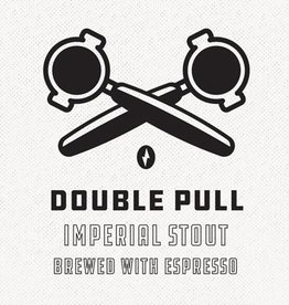 Captain Lawrence 'Double Pull' Imperial Stout 16oz (Can)