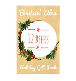 Holiday Gift 12 Pack