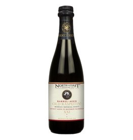 North Coast 'Barrel Aged Old Rasputin XXI' Imperial Stout 500ml