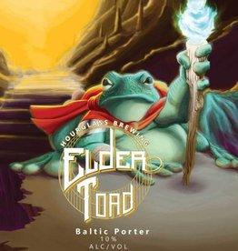 Hourglass 'Elder Toad' 22oz