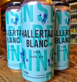 Westbrook 'Hallertau Blanc' 16oz (Can)