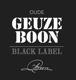 Boon 'Black Label Edition No. 3' 750ml