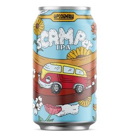 UpCountry 'sCAMPer' IPA 12oz (Can)
