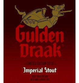 Van Steenberge 'Gulden Draak Imperial Stout' 750ml