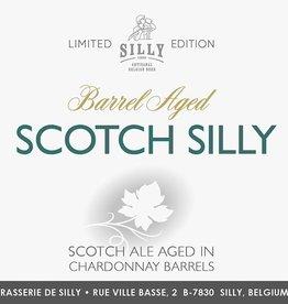 De Silly 'Chardonnay Barrel Aged Scotch de Silly' 750ml