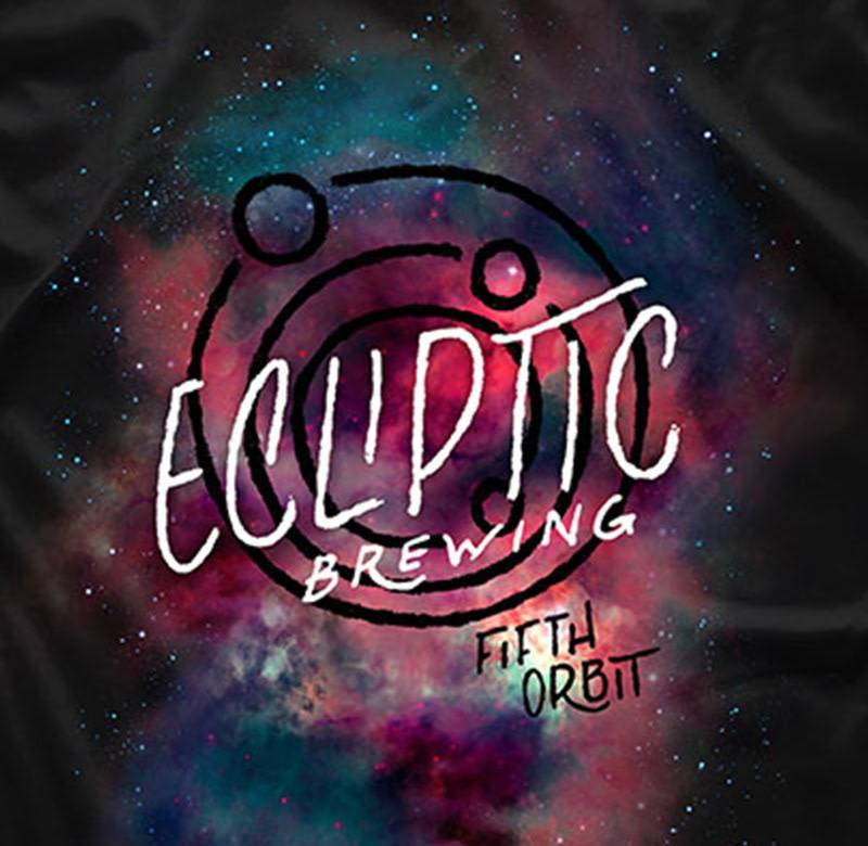 Ecliptic 'Fifth Orbit' 500ml