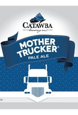 Catawba 'Mother Trucker' Pale Ale 12oz (Can)