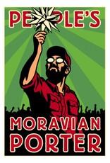 Foothills Brewing 'Moravian Porter' 22oz