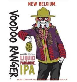 New Belgium Brewing 'Liquid Paradise' IPA 12oz (Can)