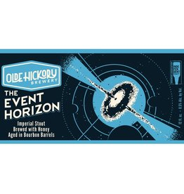 Olde Hickory Brewery 'Event Horizon 2018' 12oz Sgl