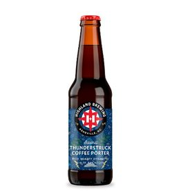Highland 'Thunderstruck' Coffee Porter 12oz Sgl