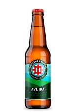 Highland 'AVL IPA' West Coast Style IPA 12oz Sgl