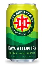Highland 'Daycation' IPA 12oz (Can)