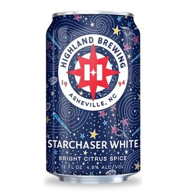 Highland 'Starchaser White' 12oz (Can)
