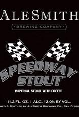 Alesmith 'Speedway Stout' Imperial Stout w/ Coffee 330ml
