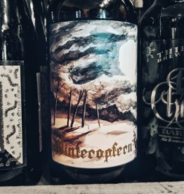 Newgrass 'Winteropfern' Rum Barrel-aged Winter Ale 500ml