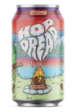 UpCountry 'Hop Dread' Red IPA 12oz (Can)