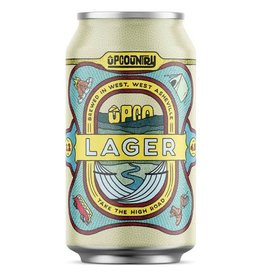 UpCountry 'UpCo' Lager 12oz (Can)