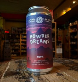 Captain Lawrence 'Powder Dreams' NE IPA 16oz (Can)