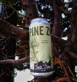 Fonta Flora 'Pine Zips' 16oz (Can)