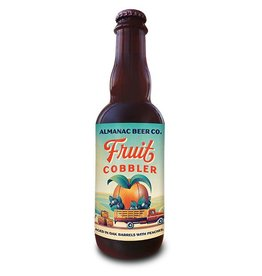 Almanac 'Fruit Cobbler' 375ml