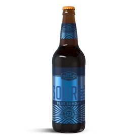New Holland 'Blue Sunday' Sour Ale 22oz
