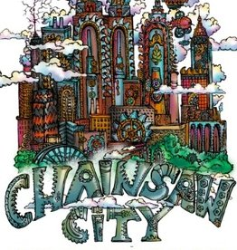 Southbound 'Chainsaw City IPA' 16oz (Can)